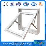 5 гарантированности лет Casement Windows PVC