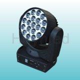 卸し業者の中国の移動照明19*10W LED移動ヘッドズームレンズ