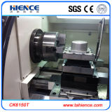 頑丈な水平CNCの中国の金属の旋盤機械指定Ck6150