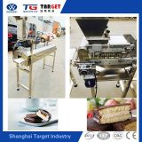 De Deklaag van de chocolade en het Hullen van Machine voor de Prijs van de Fabriek