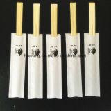 Выровняйте палочка качества еды обернутые бумагой устранимые Bamboo