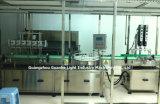 Machine de remplissage de bouteilles automatique avec la ligne d'emballage personnalisée