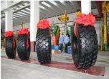 Les pneus hors route radial de l'exportation 18.00R33