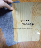 покрытие пола PVC затыловки ткани Non-Woven 0.35mm