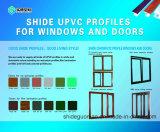 Profilés en UPVC