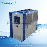 Tipo industriale raffreddato ad acqua refrigeratore della chiocciola di acqua