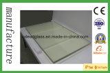 ガラス板を保護する鉛