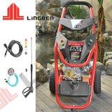 7HP benzinemotor hogedruk benzinemotor Elektrische waterstraalwagen Wasmachine voor reinigingsvloeistof