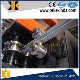 Máquina de quadro de aço do calibre leve