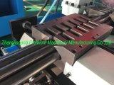 De grote Scherpe Machine plm-Qg425CNC van de Pijp van het Staal van de Grootte Automatische
