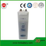 Acumulador alcalino níquel- Gn300- (3) para el ferrocarril, metro, UPS