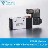 elettrovalvola a solenoide di gestione pilota di serie 3V320