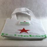 多彩なポリエステルショッピング・バッグかポリエステル昇進のショッピング・バッグ