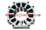 Laminación sincrónica del rotor del estator del motor