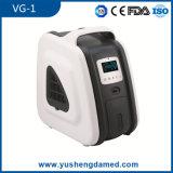 Preiswerte Ausrüstungs-beweglicher Sauerstoff-Konzentrator Vg-1