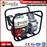6.5HP 3inch Petrol Start Kerosene Engine Water Pump para Sri Lanka, Índia