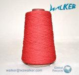 Filato riciclato ecologico per il lavoro a maglia dei calzini