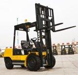 Gabelstapler-automatisches Senden-Dieselgabelstapler mit CER