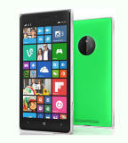 El nuevo teléfono para Nokia Lumia 830 abrió el móvil original