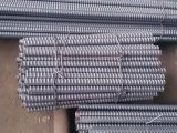 Деформированный Rebar стали стальных штанг, утюг штанги для конструкции