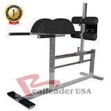 Gymnastik-Geräten-/Eignung-Geräten-römischer Stuhl/Hyperextension