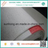 Feutre de fabrication de papier de procédé chimique