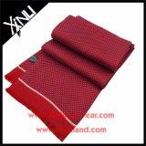 Écharpe en soie imprimée longue main Handfeel confortable