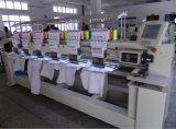Computergesteuerte Stickerei-Maschine mit 8 Köpfe 9 u. 12 Basissteuerpult der Farben-Stickerei-Maschinen-Dahao/Topwisdom