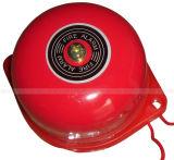250 mm 12VDC fuego campana de alarma