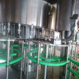Automatic 6L botella la línea de máquinas de llenado de agua mineral.