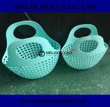 Panier en plastique moule, Inejction panier en plastique du moule (moule mêlée -256)