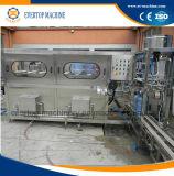 Machine de remplissage d'eau embouteillée de 20 litres