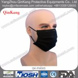 Wegwerf-pp. betätigten Kohlenstoff-Filter-Atemschutzmaske mit Earloop