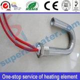 U pulsa a varilla de calor el tubo de la calefacción el elemento eléctrico del calentador del cartucho