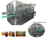 ペットびんの200ml-2000mlのための炭酸飲料の生産ライン
