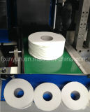 Automatic Jumbo Roll Kitchen Towel Paper Cutting Machine