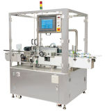 Automatisch krimp de Machine van de Etikettering van de Koker met