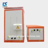 강철 위조를 위한 60kw IGBT 유도 가열 기계