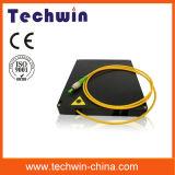 Laser de fibre de Techwin et amplificateur d'EDFA pour le radar à laser de vent