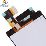 Mobilnoten-Telefon LCD für Montage-Bildschirm Sony-M5