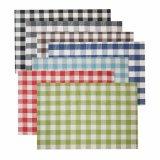 Huis Textiel Geweven Placemat voor Lijst & Bevloering