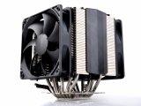 Ccr35A CPU-Kühler mit kupfernem Wärme-Rohr mit Zustimmungen