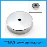 Дешевый держатель магнита бака магнита феррита