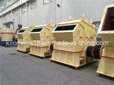 직업적인 제조자에서 새로운 충격 쇄석기 (PF 시리즈)