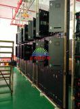 High Contrast Écran haut taux de rafraîchissement LED pour l'application intérieure avec système Novastar