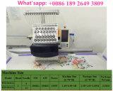Wonyo einzelner Kopf computergesteuerte Stickerei-Maschine für Sequin-Stickerei-beste Stickerei-Maschine selben wie Tajima-Maschine Wy1201CS