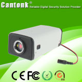 Cámara impermeable del CCTV Cvi de la lente de Sony Imx323 Varifocal del rectángulo (C1)