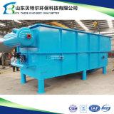 高品質の産業排水処理、分解された空気浮遊システムDaf