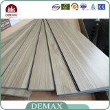 実質の木製の穀物の一見PVCビニールのフロアーリング