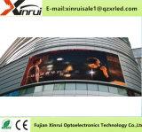 P8 colore completo esterno LED che fa pubblicità allo schermo
